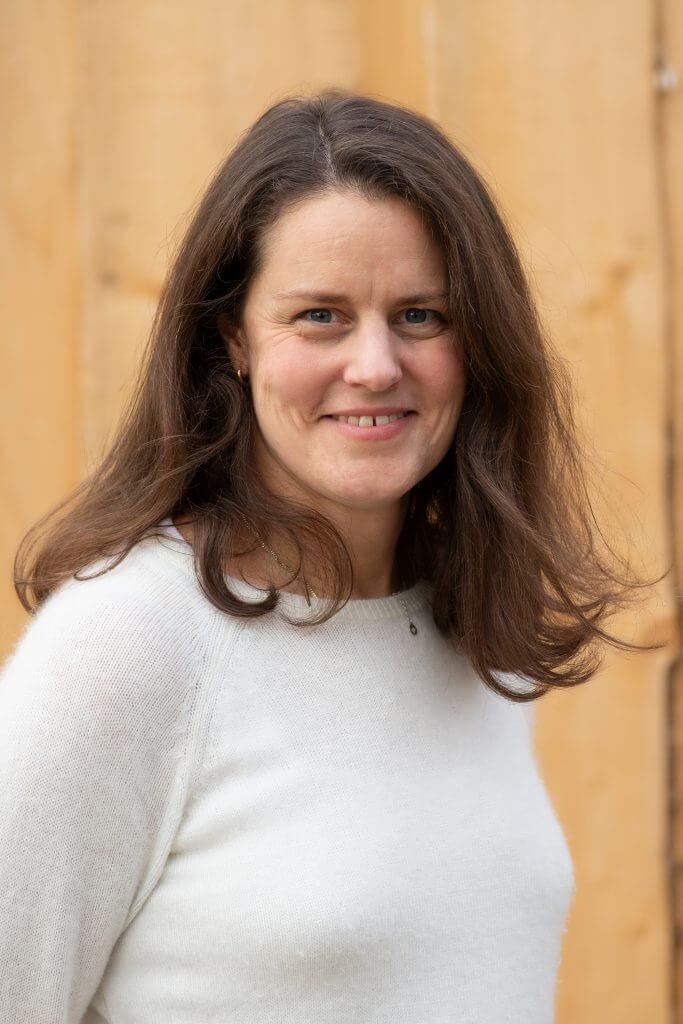 Kristina Ullrich