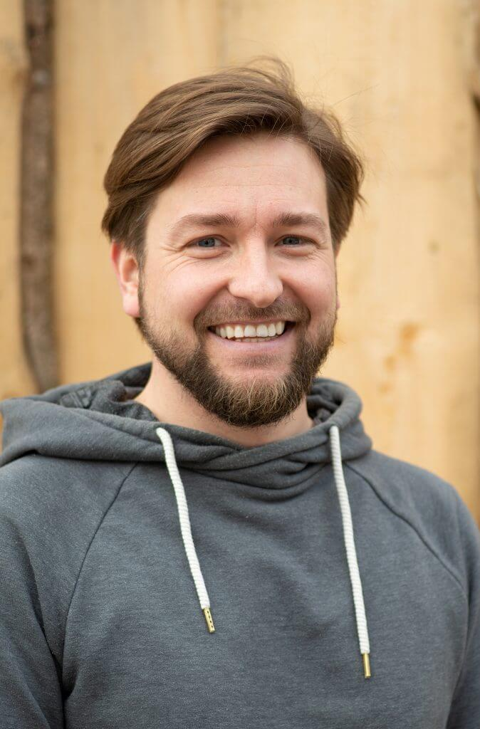 Stephan Nusko