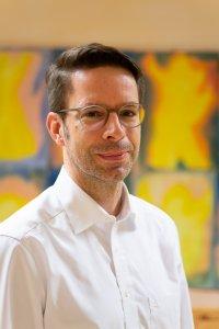 Dr. Florian Schievenbusch