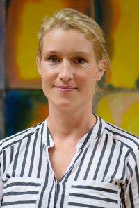 Nicole Fitzenreiter-Wendehost