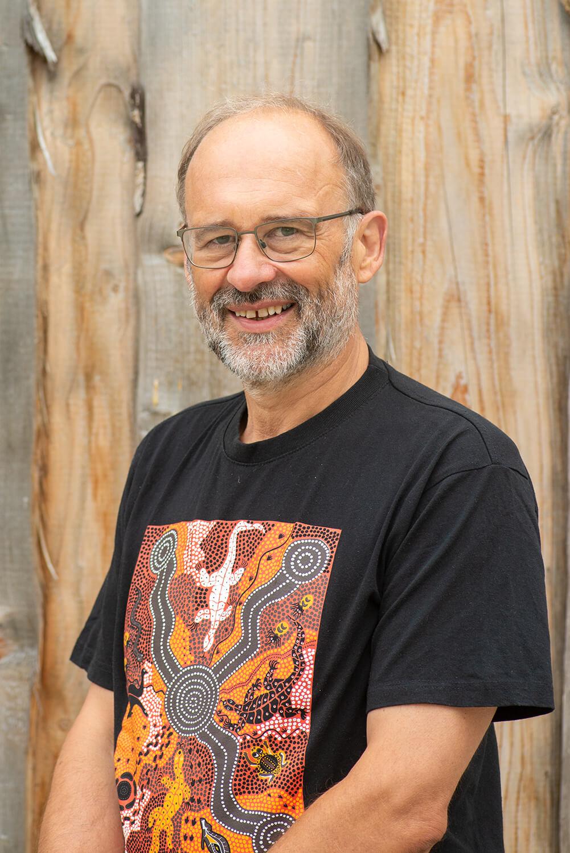 Elmar Weber